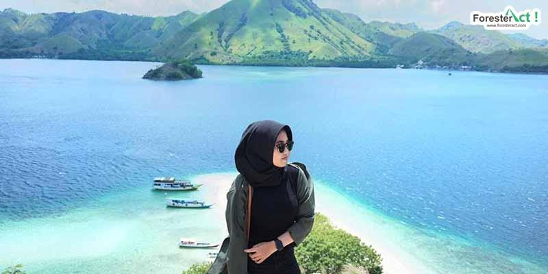 Pulau Sembilan (instagram.com)