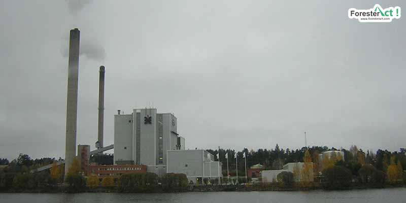 Industri Gambut di Finlandia