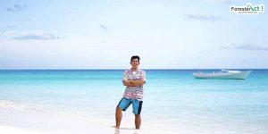 Pantai Bahuluang (instagram.com)