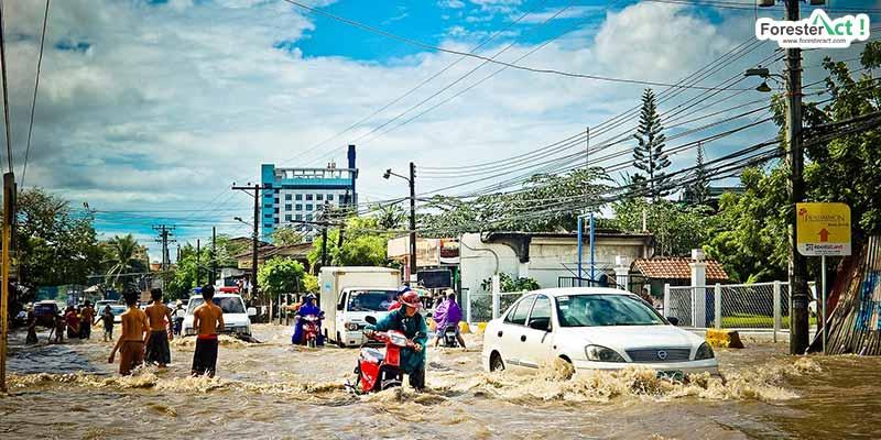 Banjir (pixabay)
