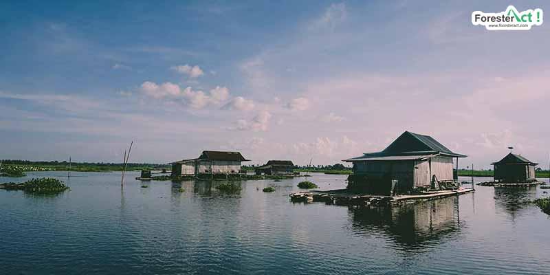Danau Tempe (instagram.com)
