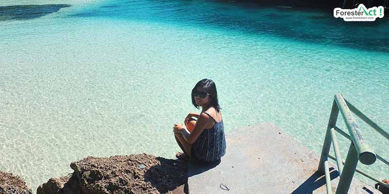 Danau Weekuri (instagram.com)