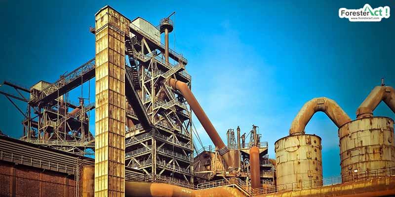 Salah satu tempat produksi adalah pabrik (pixabay.com)