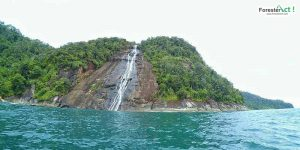 Air Terjun Mursala (instagram.com)