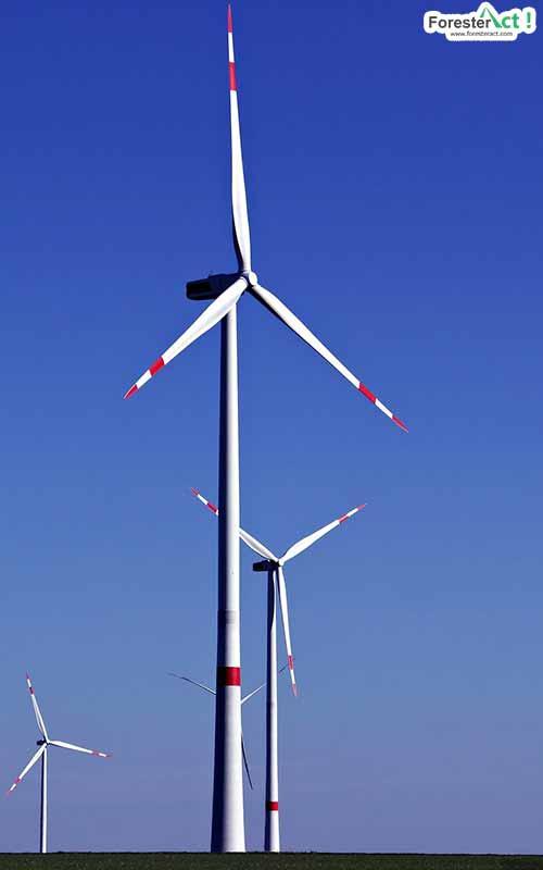 Energi terbarukan (pixabay.com)