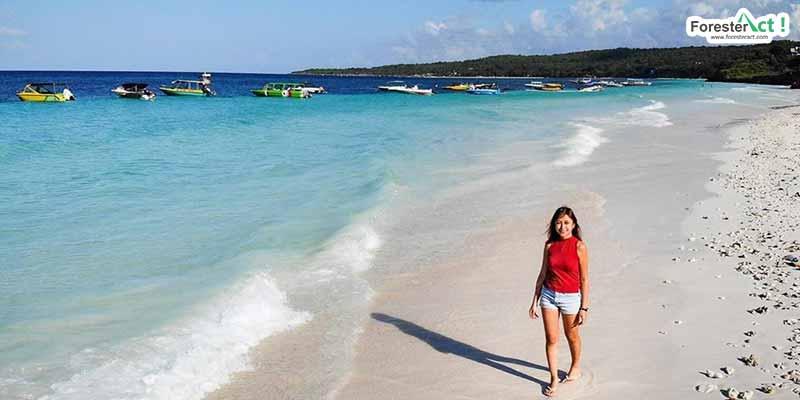 Pantai Tanjung Bira (instagram.com)