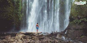 Air Terjun Tiu Kelep (instagram.com)