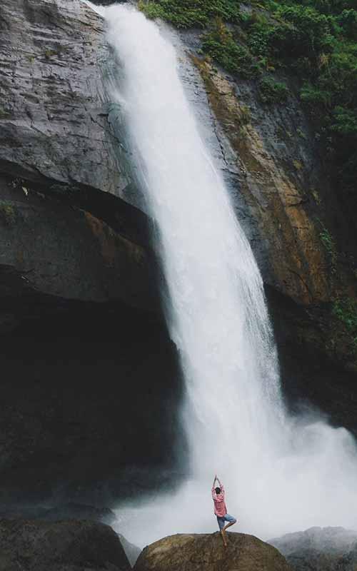 Keindahan Air Terjun Waesai (instagram.com)