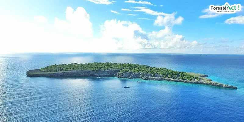 Pulau Kambing (instagram.com)
