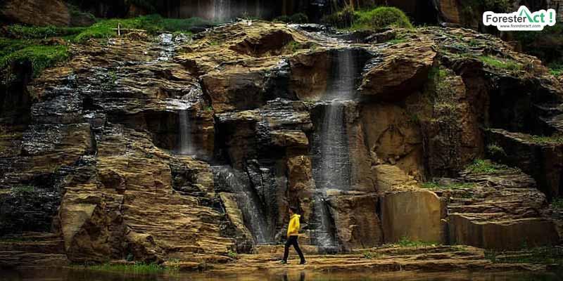 Curug Batu Templek (instagram.com)