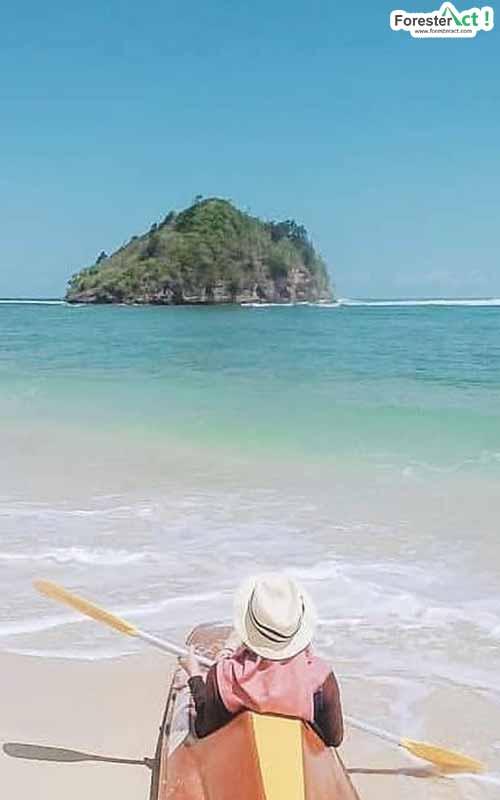Pantai Gatra (instagram.com)