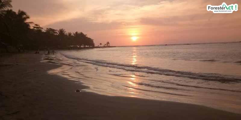 Pantai Legon (instagram.com)