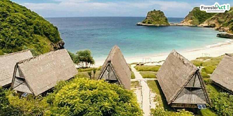 Pantai Tanjung Bloam (instagram.com)