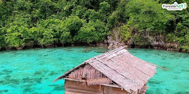Pulau Sombori (instagram.com)