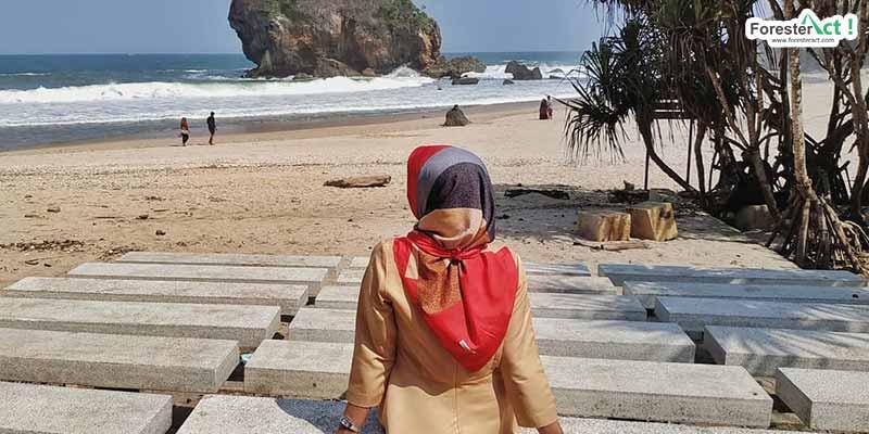 Pantai Jungwok (instagram.com)