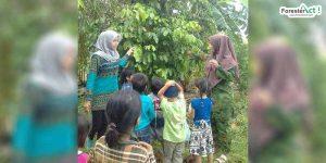 Wilayah Kelola Perempuan Adat adalah Simbol Otoritas Perempuan Adat