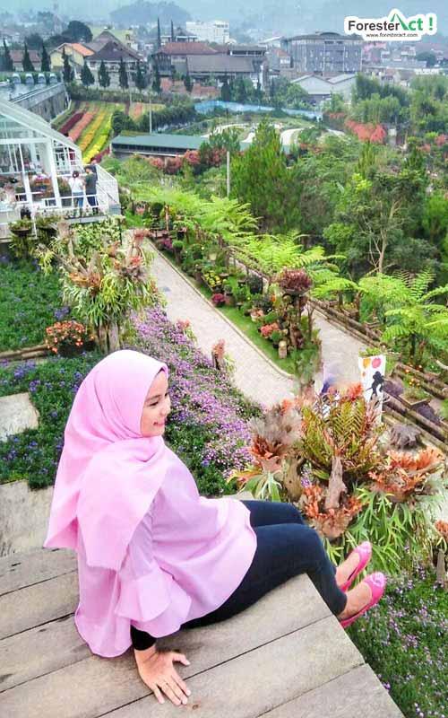 Ayo ke Rainbow Garden (instagram.com)