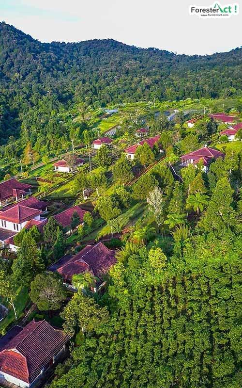 Desa Wisata Malasari (instagram.com)