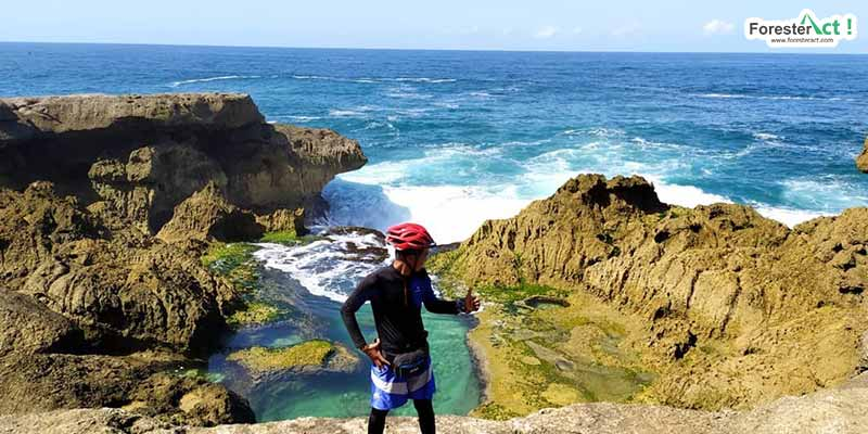 Pantai Kedung Tumpang (instagram.com)
