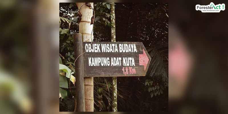 Kampung Adat Kuta (instagram.com)