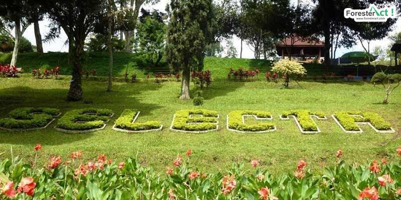 Taman Selecta Batu Malang (pinterest.com)