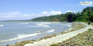 Pantai Duayu Sekundang (instagram.com)