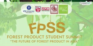 Forest Product Student Summit