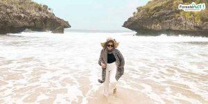 Pantai Sedahan (instagram.com)