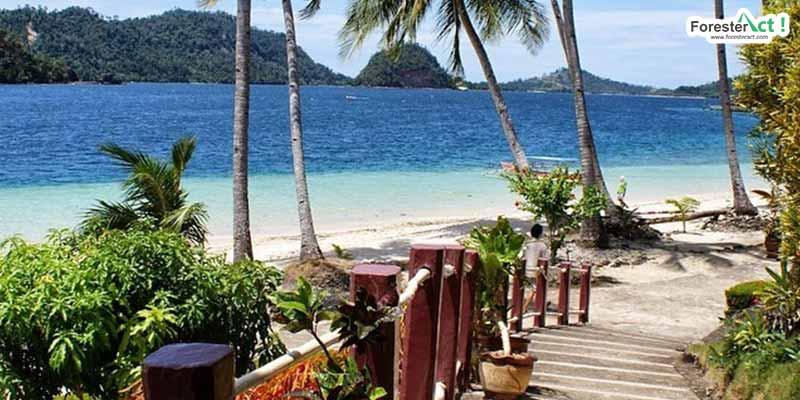 Pulau Sikuai (instagram.com)