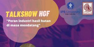 Talkshow HGF