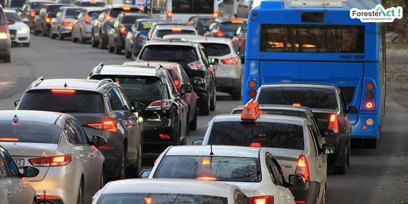 kemacetan (pixabay.com)