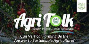 Agri Talk