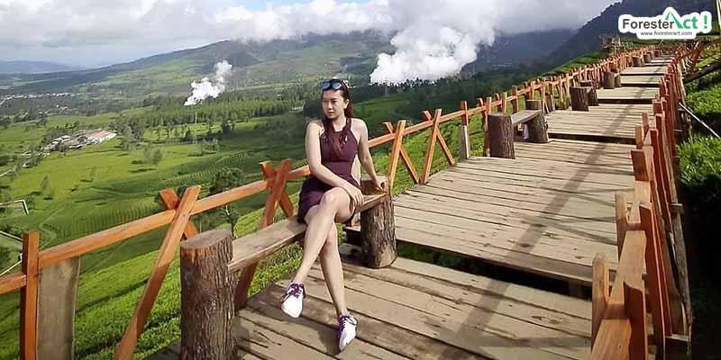 Berlibur di Wayang Windu Pengalengan (instagram.com)
