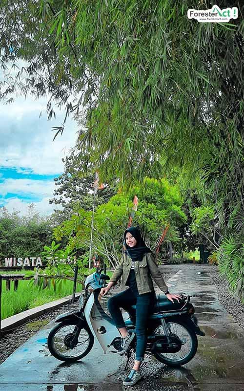 Berlibur ke Desa Wisata Tembi (instagram.com)