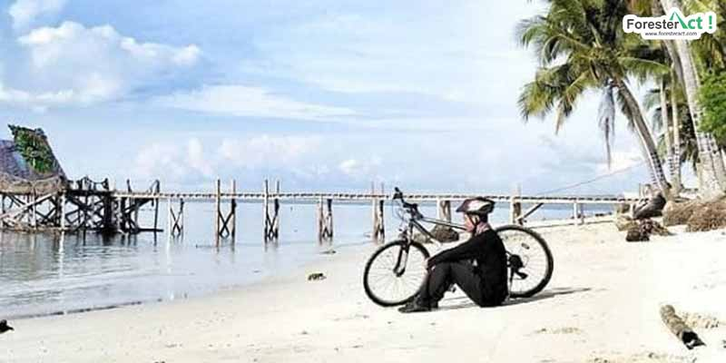 Pantai Palippis (instagram.com)