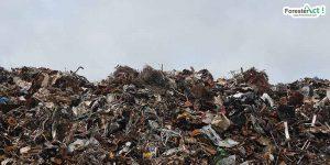Tumpukan sampah (pixabay.com)