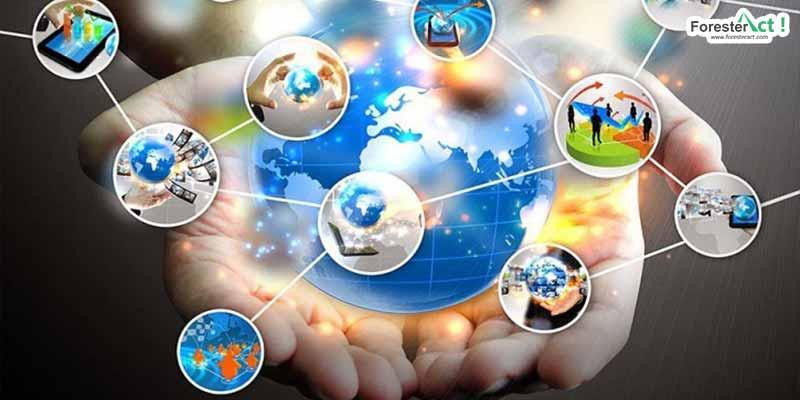 Emisi GRK dari Aktivitas Internet